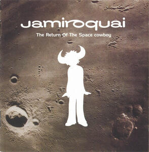 The Return of the Space Cowboy - CD Audio di Jamiroquai