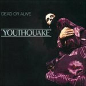 Youthquake - CD Audio di Dead or Alive