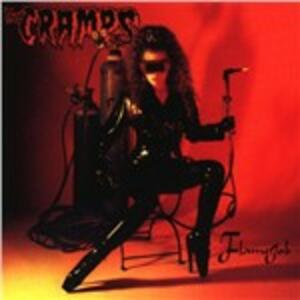 Flame Job - CD Audio di Cramps