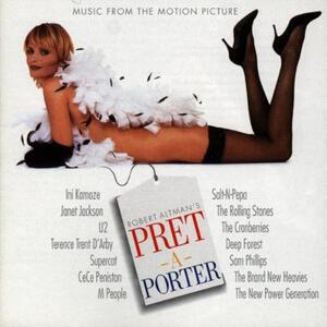 Pret a Porter - CD Audio