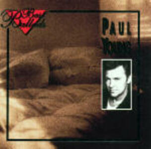 Love Songs - CD Audio di Paul Young