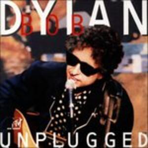 Unplugged - CD Audio di Bob Dylan