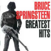 CD Greatest Hits Bruce Springsteen