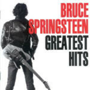 Greatest Hits - CD Audio di Bruce Springsteen