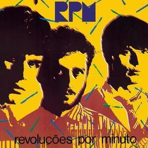 Revolucao Por Minuto - CD Audio di RPM
