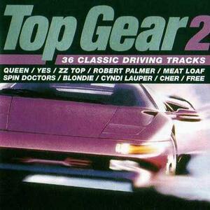Top Gear vol.2 - CD Audio