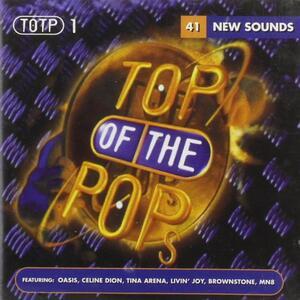 Top of the Pops vol.1 - CD Audio