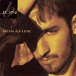 Bonafide - CD Audio di Jon