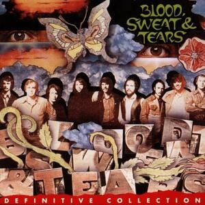 Definitive Collection - CD Audio di Blood Sweat & Tears