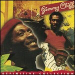 Definitive Collection - CD Audio di Jimmy Cliff