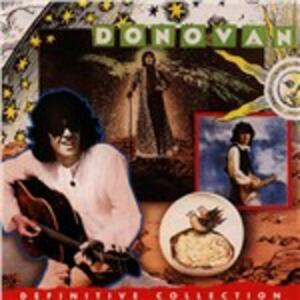 Definitive Collection - CD Audio di Donovan
