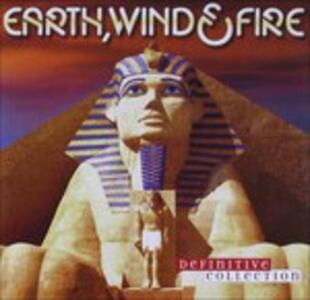 Definitive Collection - CD Audio di Earth Wind & Fire