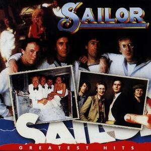 Greatest Hits - CD Audio di Sailor