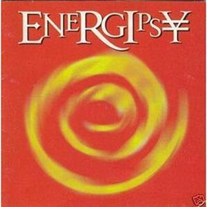 Energipsy - CD Audio di Energipsy