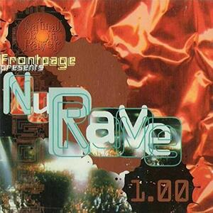 Nu Rave 1 - CD Audio