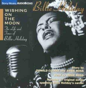 Wishing on the Moon - CD Audio di Billie Holiday