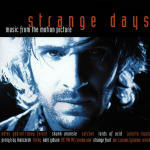 Cover CD Colonna sonora Strange Days