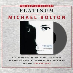 Greatest Hits 1985-1995 - CD Audio di Michael Bolton