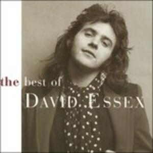 Best of David Essex - CD Audio di David Essex
