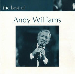 The Best of Andy Williams - CD Audio di Andy Williams