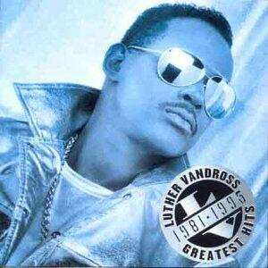 Greatest Hits - CD Audio di Luther Vandross