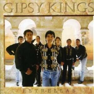 Estrellas - CD Audio di Gipsy Kings