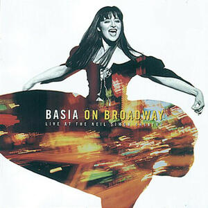 On Broadway - CD Audio di Basia