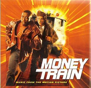 Money Train (Colonna Sonora) - CD Audio