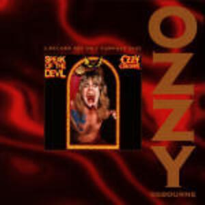 Speak of the Devil - CD Audio di Ozzy Osbourne