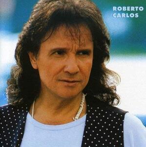 Mulher De 40-96 - CD Audio di Roberto Carlos