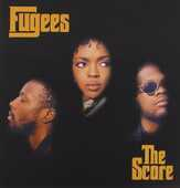 CD The Score Fugees