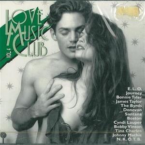 Love Music Club vol.4' 1996 - CD Audio