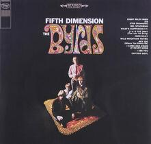 Fifth Dimension - CD Audio di Byrds