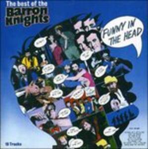 Best of - CD Audio di Barron Knights