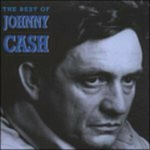Best of - CD Audio di Johnny Cash