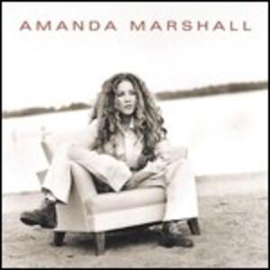 Amanda Marshall - CD Audio di Amanda Marshall