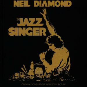 The Jazz Singer - CD Audio di Neil Diamond