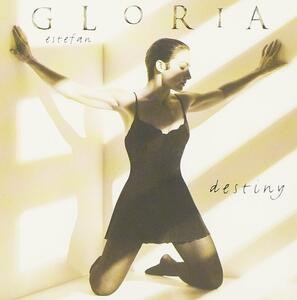 Destiny - CD Audio di Gloria Estefan