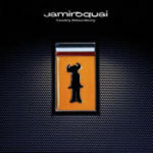 Travelling Without Moving - CD Audio di Jamiroquai