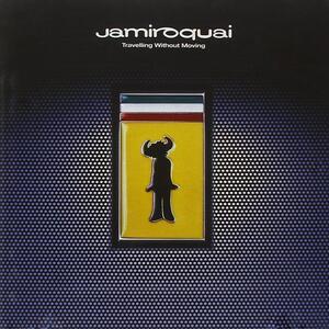 Travelling Without Moving - CD Audio di Jamiroquai