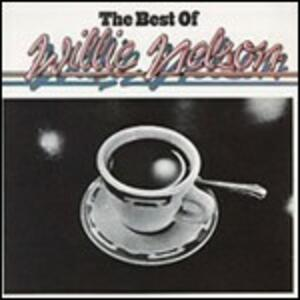 The Best of Willie Nelson - CD Audio di Willie Nelson