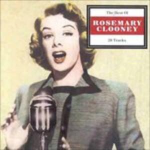 Best of - CD Audio di Rosemary Clooney