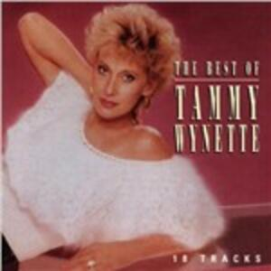 The Best of - CD Audio di Tammy Wynette
