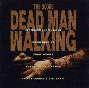 Dead Man Walking - CD Audio