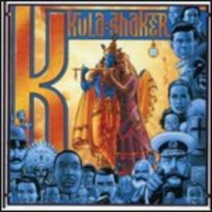 Kula Shaker - CD Audio di Kula Shaker