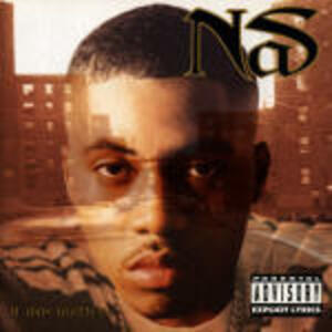 It Was Written - CD Audio di Nas
