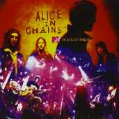 CD MTV Unplugged Alice in Chains