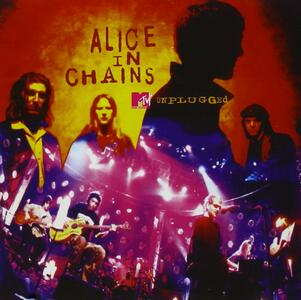 MTV Unplugged - CD Audio di Alice in Chains