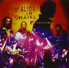 MTV Unplugged - CD Audio di Alice in Chains