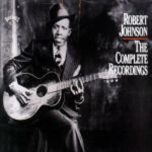 The Complete Recordings - CD Audio di Robert Johnson
